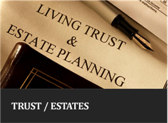 Trusts / Estates