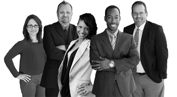 The Jenkins Law firm Team